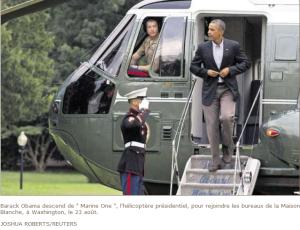Obama pour le Monde