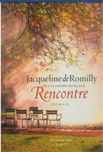 Rencontre Jacqueline de Romilly.2PNG