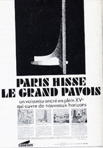 01-Paris hisse le grand pavois – Redimensionné