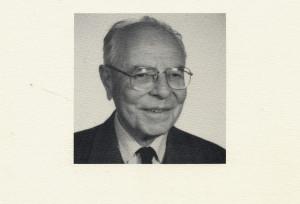 René Durand, président-fondateur de COGEDIM