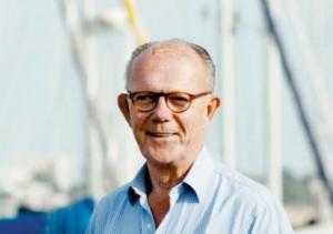 Bernard Delafaye