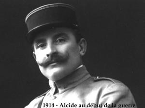 Alcide Desmoulins