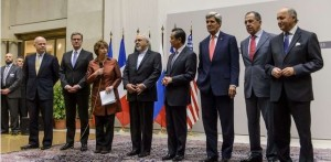 Iran accord Geneve2