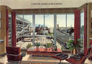le QHorloge 1979