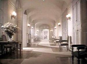PARIBAS -La galerie des présidents