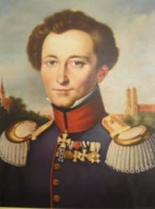 Le général Von Clausewitz