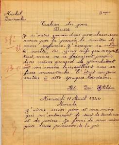 03-cahier de classe 1944 la liberation2