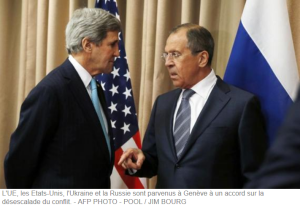 Kerry et Lvrov