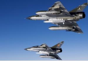 forces aériennes stratégiques