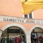 La maison Gambetta