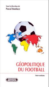 géopolitique du foot