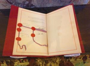 le traité de l'Elysée3