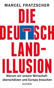 """""""L'illusion allemande"""" de Marcel Fratzscher"""