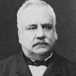Le Dr Louis Pradel