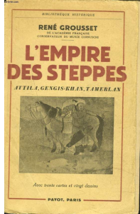Empire des steppes