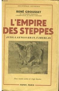 Empire des steppes