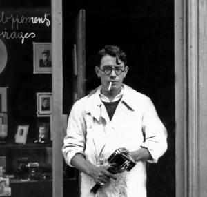 Léon Bouzerand
