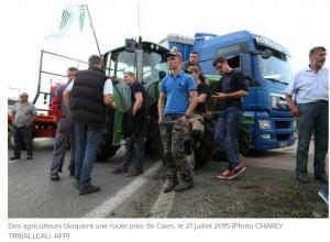 Dans Libération le 22 juillet 2015