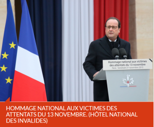 hommage national aux victimes