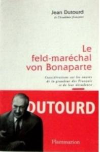le feld marechal von bonaparte