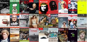 Des cover en 2015