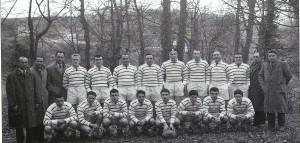 stade cadurcien rugby 1955