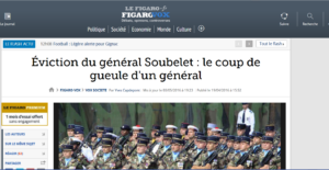 Soubelet dans Figarovox